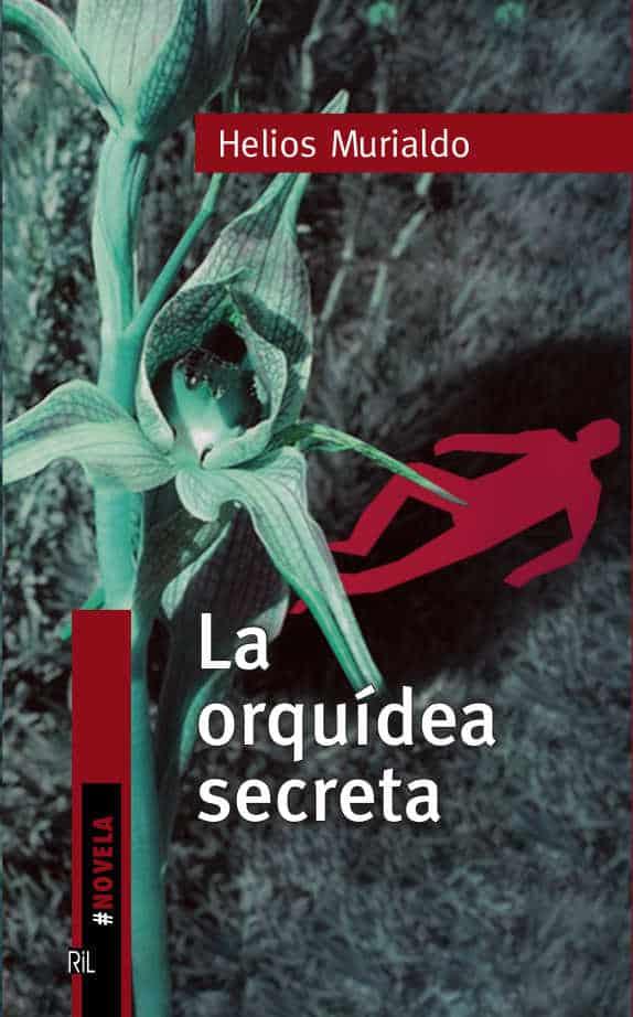 La orquídea secreta 1