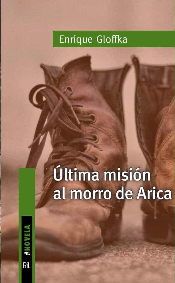 Última misión al morro de Arica 1