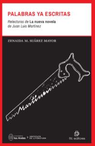 Palabras ya escritas: relecturas de La nueva novela de Juan Luis Martínez 1