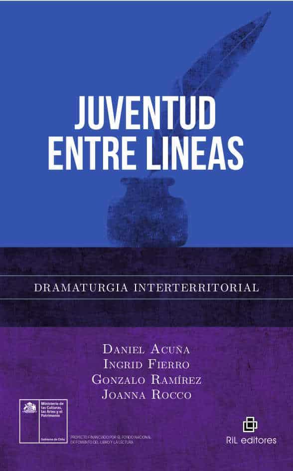 Juventud entre líneas: dramaturgia interterritorial 1