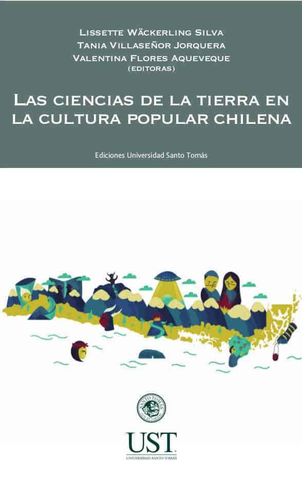 Las ciencias de la tierra en la cultura popular chilena 1