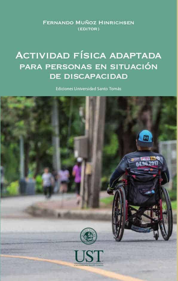 Actividad física adaptada para personas en situación de discapacidad 1