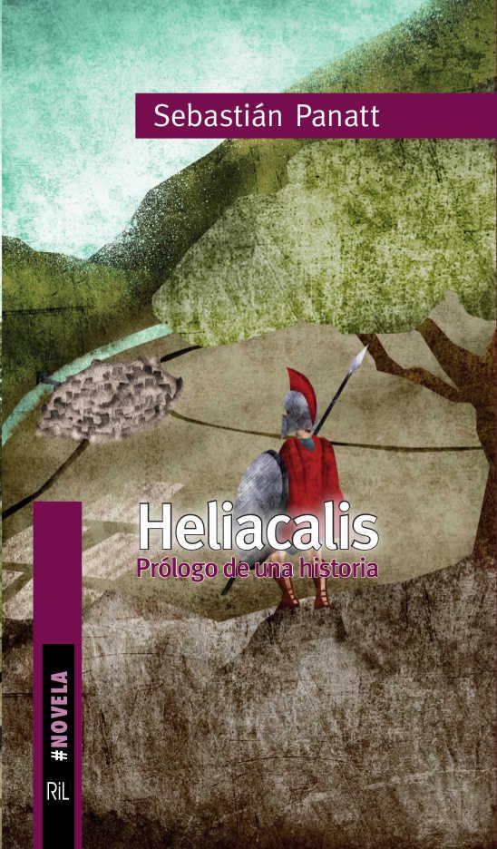 Heliacalis: prólogo de una historia 1