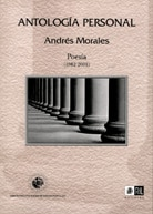 Antología personal: poesía: (1982-2001) 1