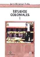 Estudios coloniales I 1