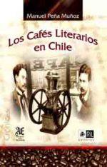 Los cafés literarios en Chile 1
