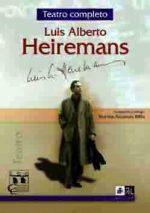 Teatro completo de Luis Alberto Heiremans 1