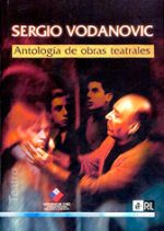 Antología de obras teatrales de Sergio Vodanovic 1