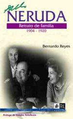 Neruda: Retrato de familia (1904-1920) (tapa dura) 1