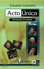 Acto único: directores en escena 1