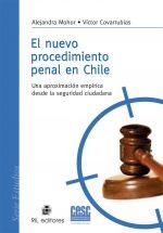 El nuevo procedimiento penal en Chile. Una aproximación empírica desde la seguridad ciudadana 1