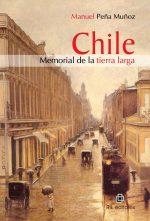 Chile. Memorial de la tierra larga 1