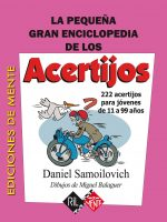 La pequeña gran enciclopedia de los acertijos 1