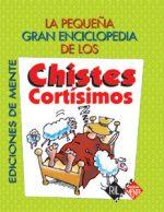 La pequeña gran enciclopedia de los chistes cortísimos 1