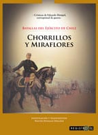 Chorrillos y Miraflores, batallas del Ejército de Chile: crónicas de Eduardo Hempel 1
