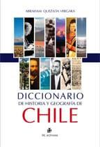 Diccionario de historia y geografía de Chile 1