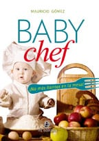 Baby Chef 1