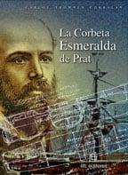 La corbeta Esmeralda de Prat 1