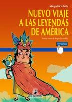 Nuevo viaje a las leyendas de América 1