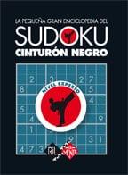 La pequeña gran enciclopedia del sudoku. Cinturón negro 1