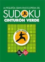 La pequeña gran enciclopedia del sudoku. Cinturón verde 1