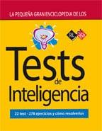 La pequeña gran enciclopedia de los tests de inteligencia 1