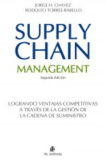 Supply Chain Management (Gestión de la cadena de suministro) 1
