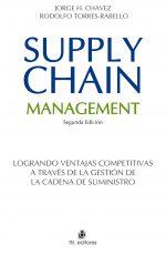 Supply Chain Management (Gestión de la cadena de suministro) 1