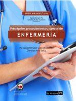 Procedimientos básicos de enfermería para profesionales y estudiantes de Ciencias de la Salud 1