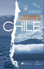 Topónimos y gentilicios de Chile 1