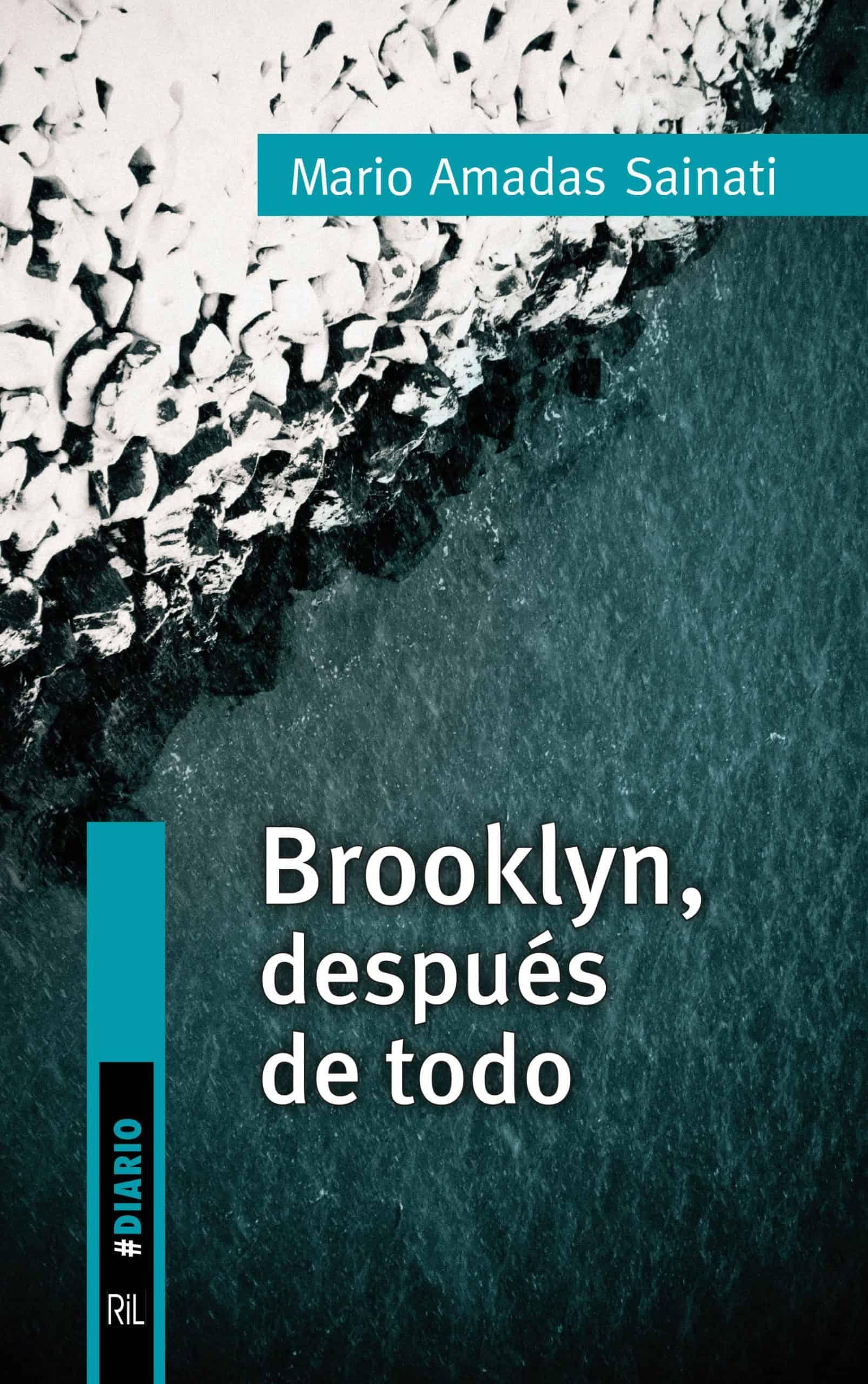Amadas - Brooklyn