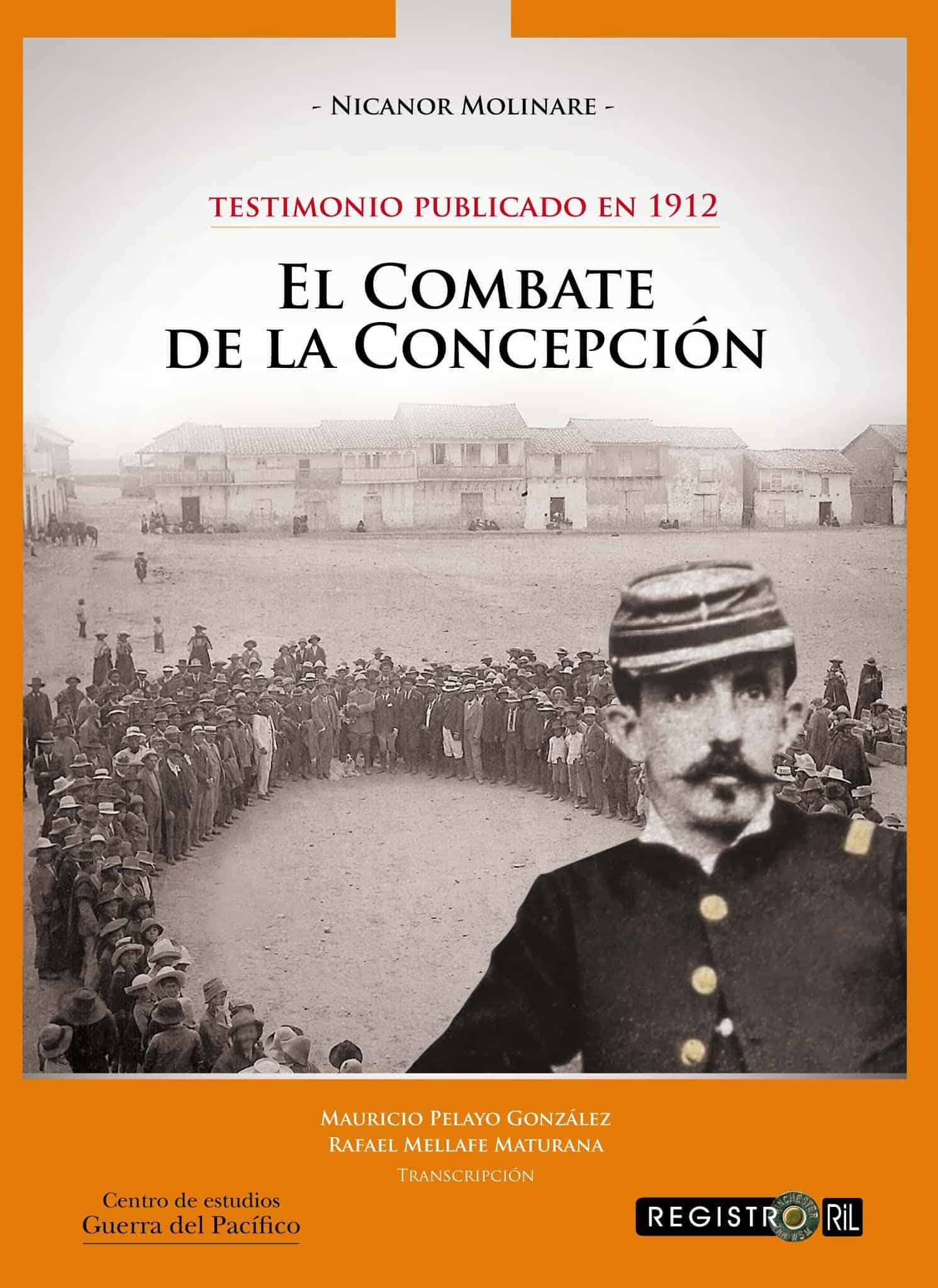 El combate de La Concepción 1