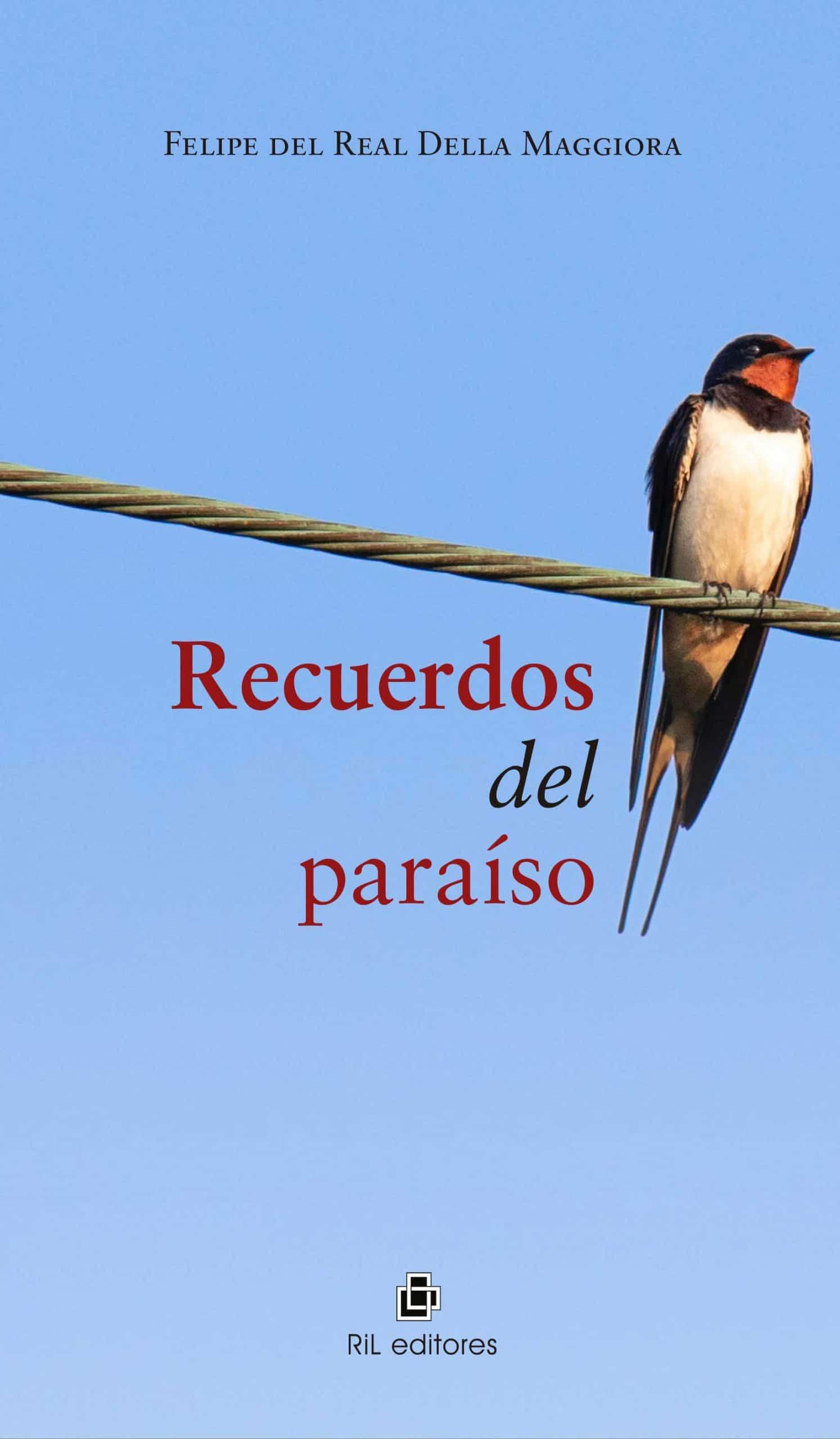 Recuerdos del paraíso 1