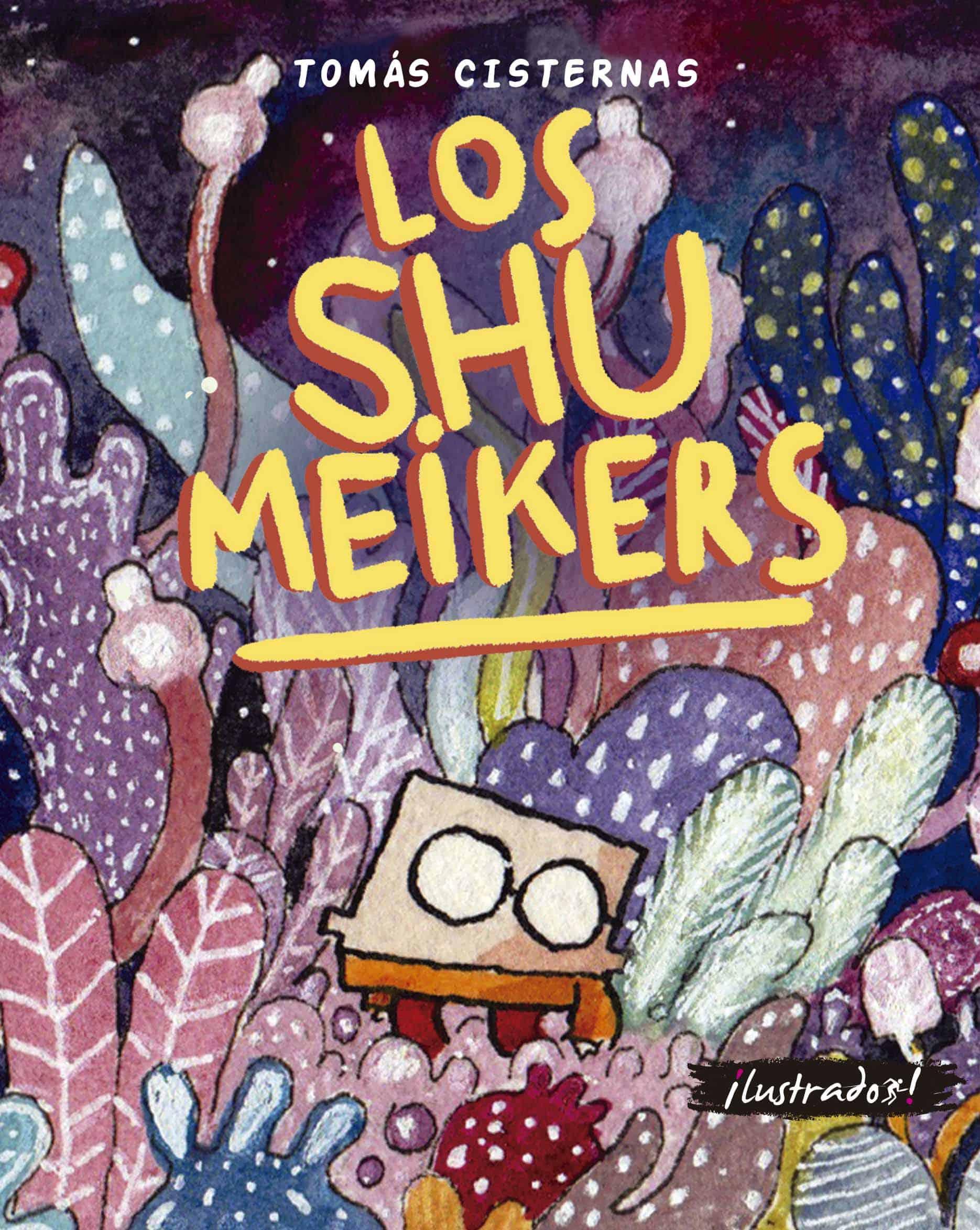 Los Shumeikers 1