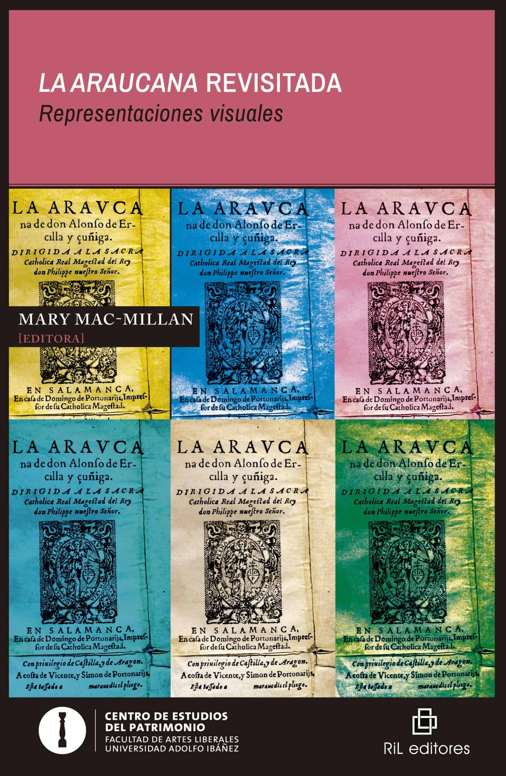 La Araucana revisitada: representaciones visuales 1