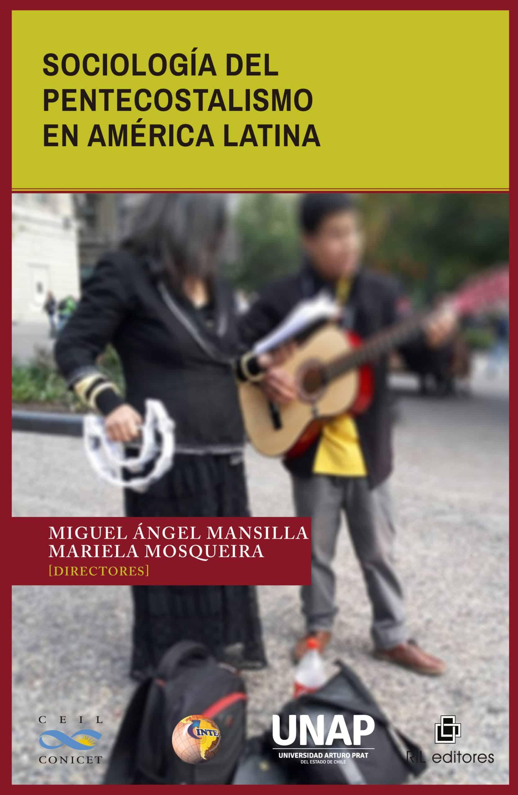 Sociología del pentecostalismo en América Latina 1