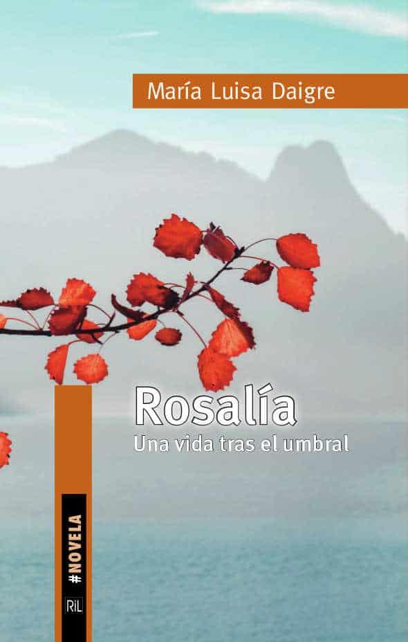 Rosalía: una vida tras el umbral 1