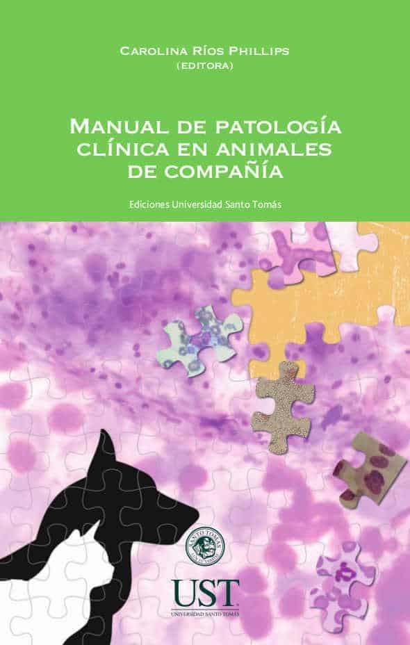Manual de patología clínica en animales de compañía 1