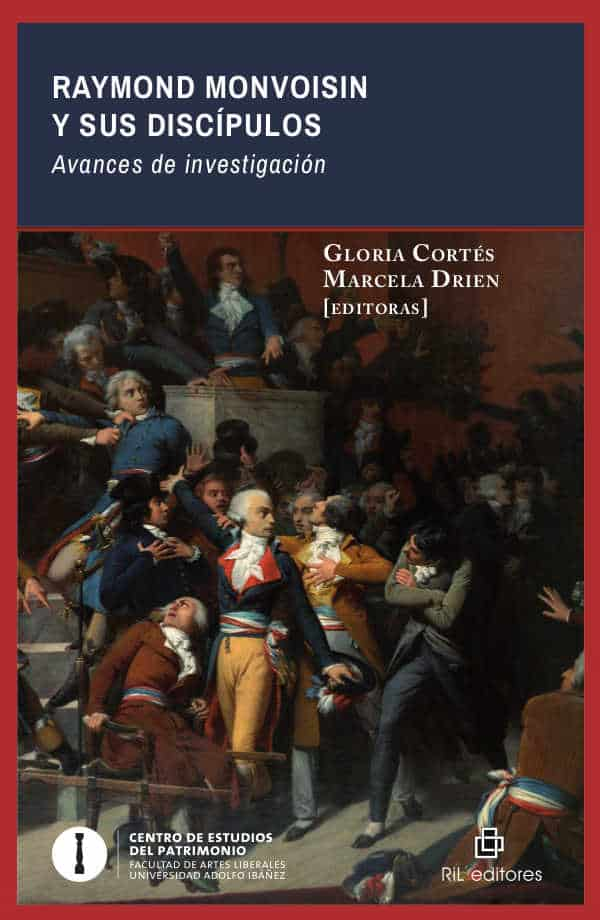 Raymond Monvoisin y sus discípulos: avances de investigación 1