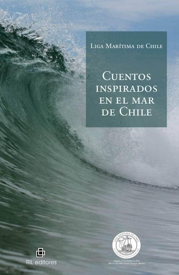 Cuentos inspirados en el mar de Chile 1