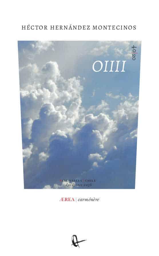 OIIII: arquitectura de la Mentalidad 1