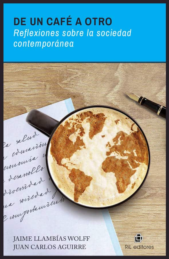 De un café a otro: Reflexiones sobre la sociedad contemporánea 1