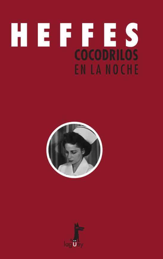 Cocodrilos en la noche 1