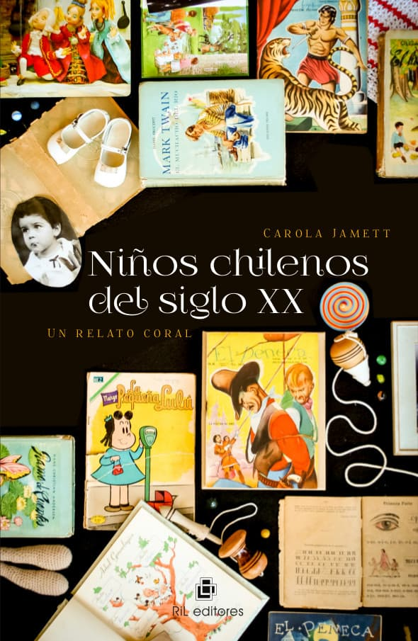 Niños chilenos del siglo XX. Un relato coral 1