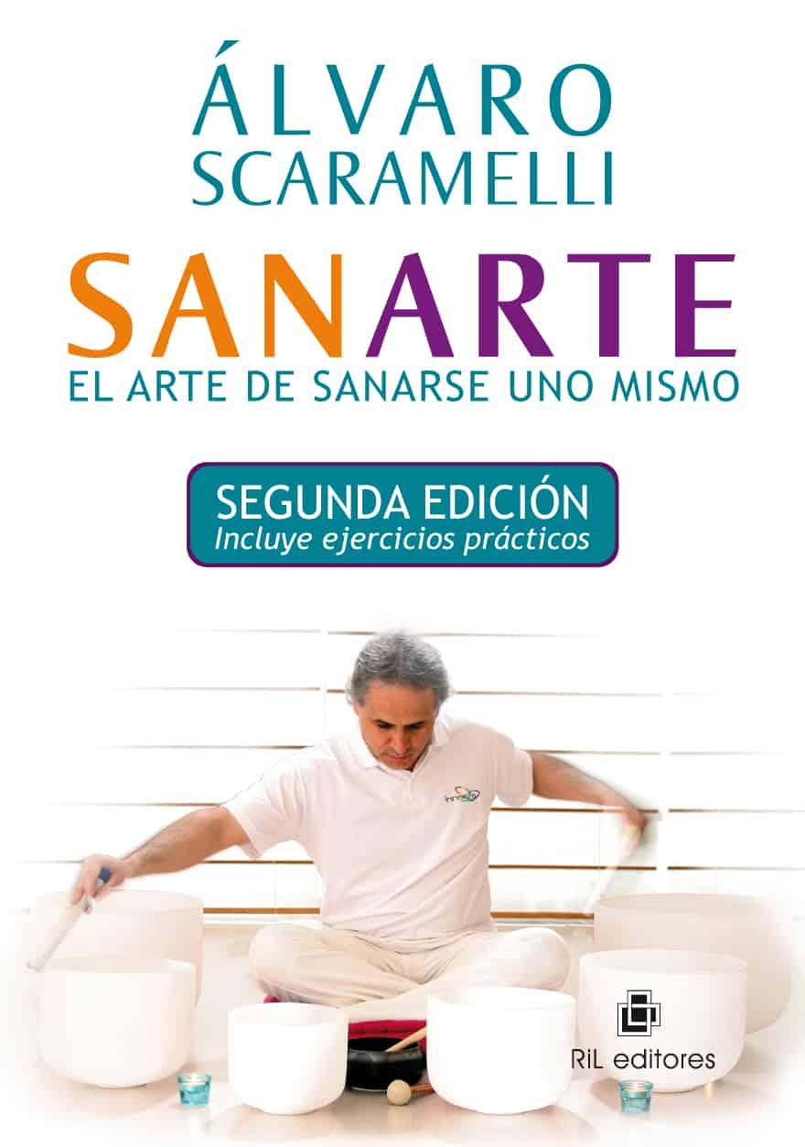 Sanarte: el arte de sanarse uno mismo 1