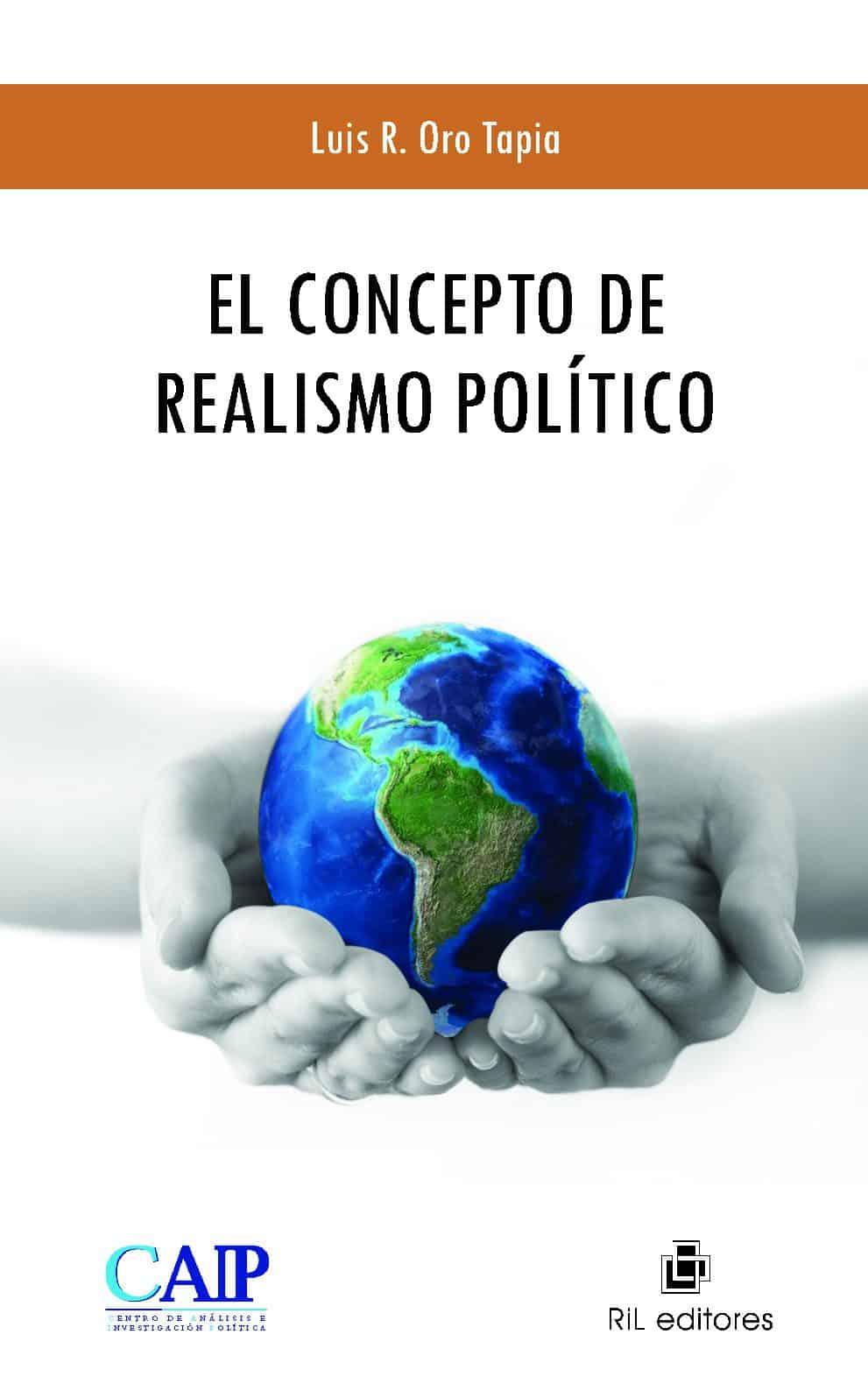 El concepto de realismo político 1
