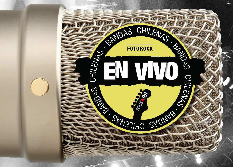 Fotorock en vivo: bandas chilenas AMARILLO 1