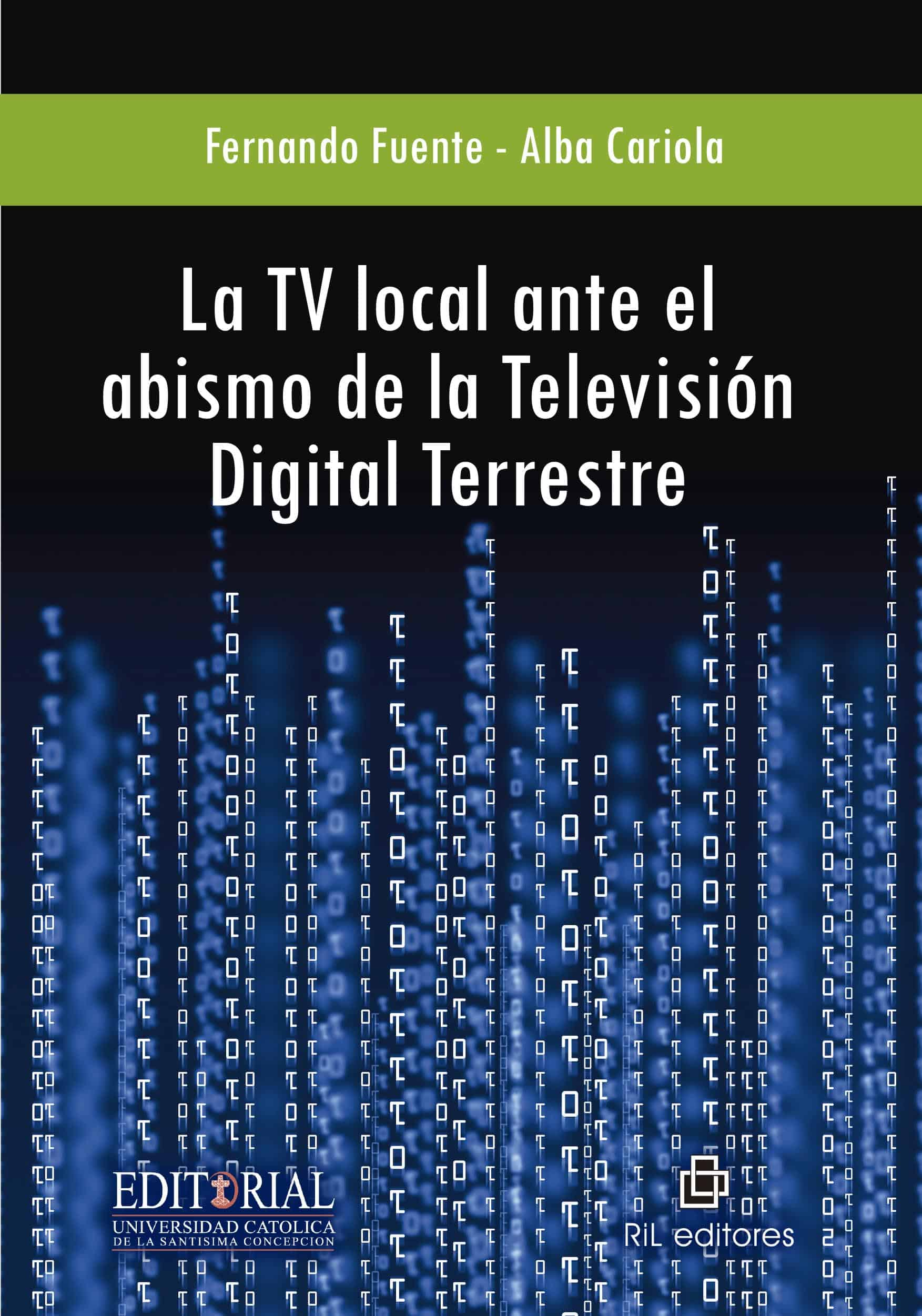La TV local ante el abismo de la televisión digital terrestre 1
