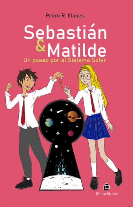 Sebastián & Matilde. Un paseo por el Sistema Solar 1