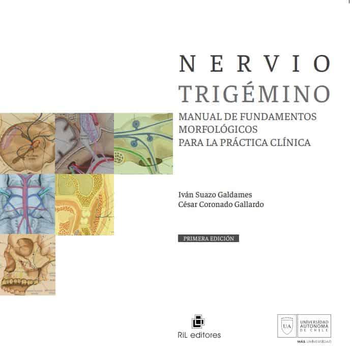 Nervio trigémino. Manual de fundamentos morfológicos para la práctica clínica 1